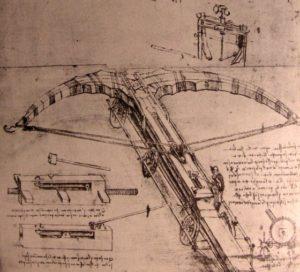 By Leonardo da Vinci - Bortolon, The Life and Times of Leonardo, Paul Hamlyn, Public Domain, https://commons.wikimedia.org/w/index.php?curid=1647206